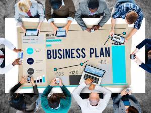 üzleti terv írás